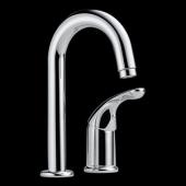 Classic Single Handle Bar/Prep Faucet