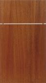 Mondrian-African Mahogany