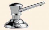 Classic Soap/Lotion Dispenser