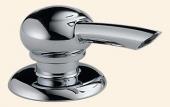 Leland Soap/lotion dispenser